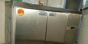 Холодильный стол Hicold