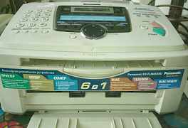 мфу(принтер, копир, сканер, факс, телефон)