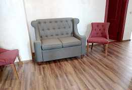 Стулья, кресла, диваны и др