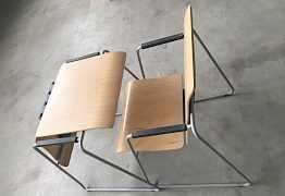 Офисные кресла - трансформеры