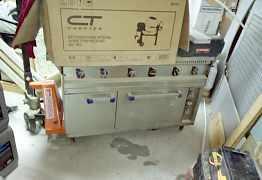 бытовую 3-х фазную электрическую плиту