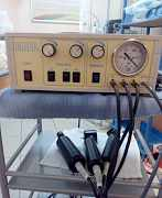 аппарат Вибровакуумного массажа Нолар