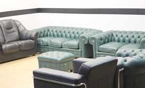 Офисная мебель б/у для офиса