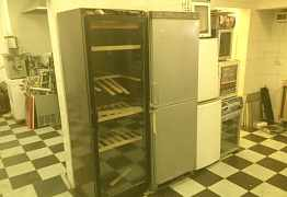 Холодильники напольные, охлаждающие камеры
