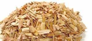 Опилки древесные щепа
