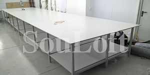 Раскройные столы, все для швейного производства