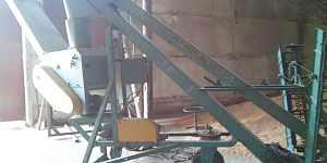 Зернопогрузчик змэ-60-ом 2009г. овс-25 1992 г/в