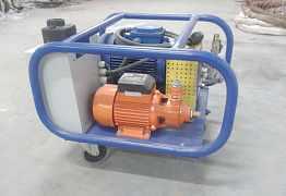 Установка для гидроизоляции