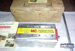 Оснастка для токарных и фрезерных станков с чпу