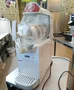 Фризер для мягкого мороженого ugolini minigel