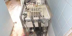 Льдогенератор Convito ZB-26