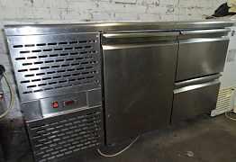 Холодильный стол Bolarus (SHC-2)