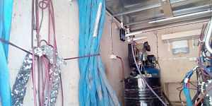 Оборудование для напыления ппу и полимочевины
