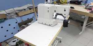 Закрепочная машина SunSir SS-T1850