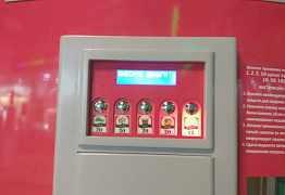 Вендинговый аппарат, автомат по продаже газировки