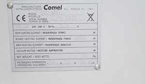 Термопресс для дублирования, сублимационной печати
