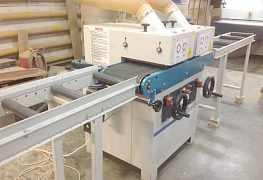 Брашировочный станок griggio R300 2A 2013 год