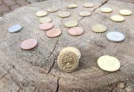 Монетный аттракцион Монетное шоу Чеканка монет