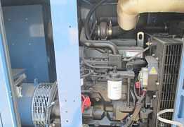 Дизель-генератор Sdmo J66K 53кВт (новый, 2015г.)