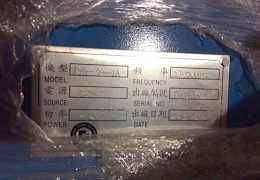 Станок твч rg-4000 ta для натяжных потолков 2011г