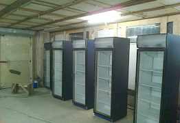 Холодильники Б. У