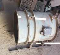 воэ-5 вентилятор осевой электрический