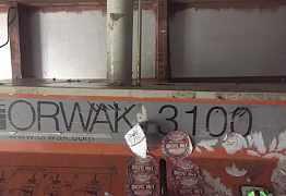 Пресс orwak 3100
