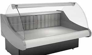 Холодильная витрина вхсн-2,0 эко maxi
