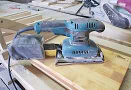 Оборудование для деревообработки макита