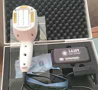 Лазерный аппарат beautytek (Германия)