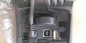 POS терминал Ingenico ICT220