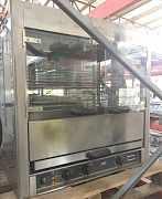 Гриль для кур roller grill RBE 25