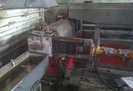 Комплекс по переработке полимерных материалов