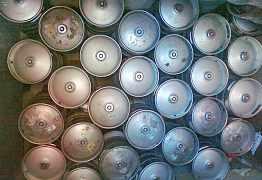 Пивные кеги 50 литров нержавейка