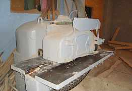 Оборудование для производства канадских домов