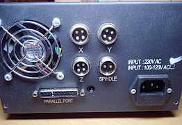 Новый фрезерный станок с чпу 3040 300W
