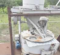 Бетонный завод (растворо-бетонный узел)