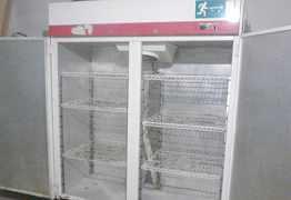 Холодильный шкаф Полюс шх-1.4