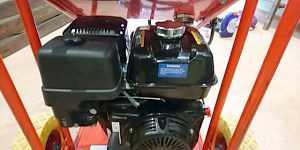 Гидродинамическое оборудование для прочистки канал