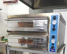 Печь для пиццы MEC Smart 66 Plus