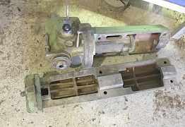 Станок фрезерный широкоуниверсальный сф-250 (б/у)