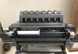 Струйный плоттер HP DesignJet T920