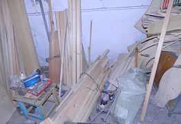 оборудование деревообработки