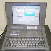 Анализатор протоколов для WAN/LAN/ATM