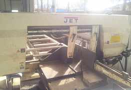Ленточная пила по металлу JET MBS-1824DAS