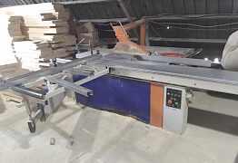 Форматно-раскроечный станок FL 3200B