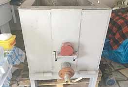 Оборудование для производства халвы и щербета б/у
