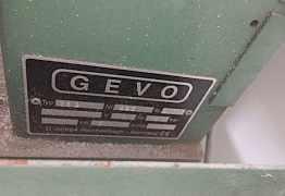 Пневмошуруповерт стационарный gevo SE 3-S