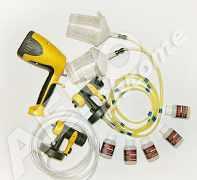Оборудование для металлизации wagner 550