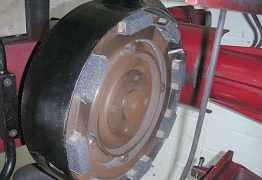 Станок шлифовальный для ремонта гбц